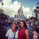 Sarah Young - Travel Consultant Specializing in Disney Destinations