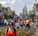 Shannon Carter - Travel Consultant Specializing in Disney Destinations