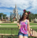 Shannon Devine - Travel Consultant Specializing in Disney Destinations