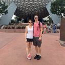 Shayna Reifman - Travel Consultant Specializing in Disney Destinations