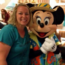 Shelley Walsh - Travel Consultant Specializing in Disney Destinations