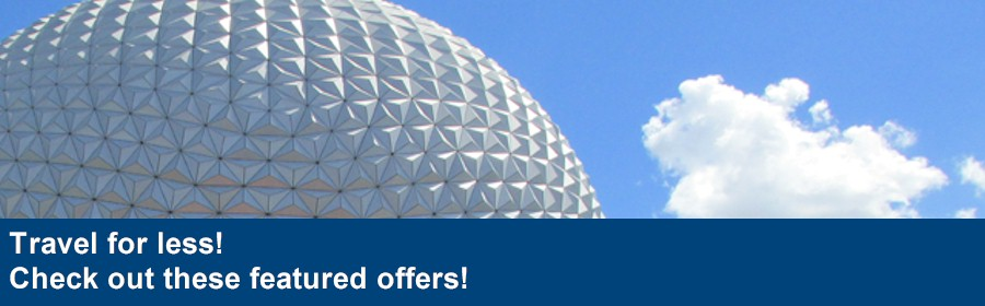 Academy Travel is a Diamond Earmarked Travel Agency.  Check out these Disney vacation offers