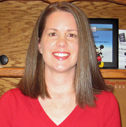 Stacie Benson - Travel Consultant Specializing in Disney Destinations