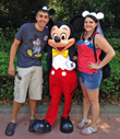 Steph Wahl - Travel Consultant Specializing in Disney Destinations