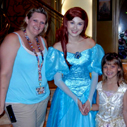 Stephanie Hill - Travel Consultant Specializing in Disney Destinations