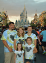 Stephanie Longfellow - Travel Consultant Specializing in Disney Destinations