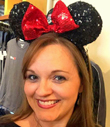 Stephanie Rowe - Travel Consultant Specializing in Disney Destinations