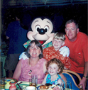 Susan Jenkins - Travel Consultant Specializing in Disney Destinations