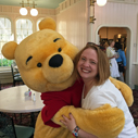 Tabitha Bilyeu - Travel Consultant Specializing in Disney Destinations