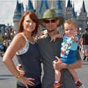 Taylor Ames - Travel Consultant Specializing in Disney Destinations