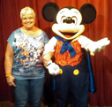 Teresa McClure  - Travel Consultant Specializing in Disney Destinations