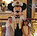 Tiffany Burns Gero - Travel Consultant Specializing in Disney Destinations