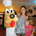 Tiffany Sullenberger - Travel Consultant Specializing in Disney Destinations