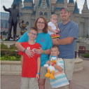 Tracy Probst - Travel Consultant Specializing in Disney Destinations