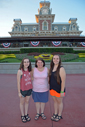 Tracy Scott - Travel Consultant Specializing in Disney Destinations