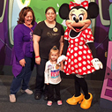 Vicki McDade - Travel Consultant Specializing in Disney Destinations