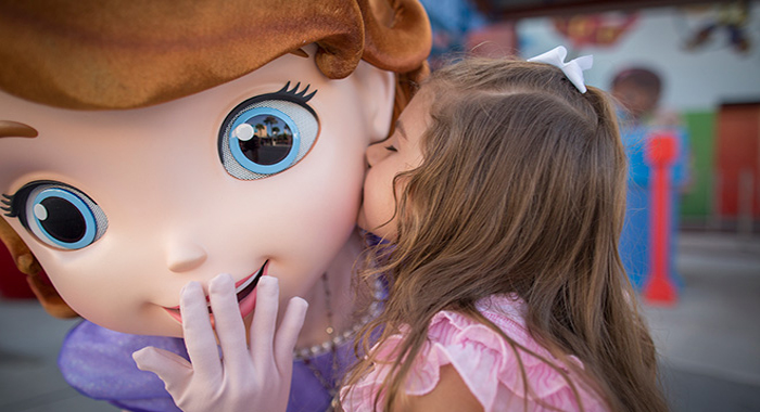 Save with this Preschool Summer Package Offer at Walt Disney World Resort