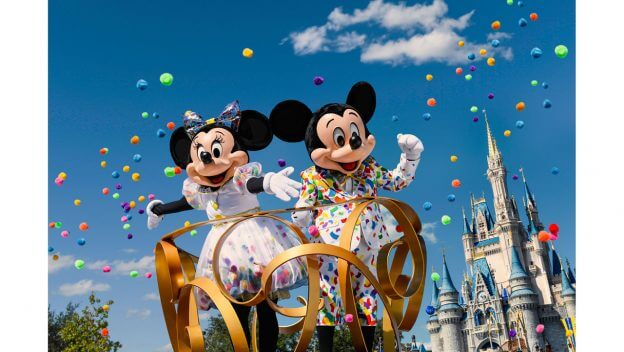 New Summer One World Ticket for Walt Disney World Resort Available June 4