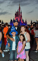 Jennifer Valdez - Travel Consultant Specializing in Disney Destinations