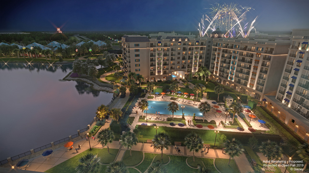 Give the Gift of a Magical Stay at a Disney Resort Hotel – Save Up to 25% on Rooms in Early 2020
